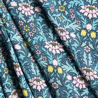 petrol-floral-print-dress-viscose-bloomsbury-square-fabrics-4016