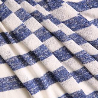 sweater-knit-blue-metallic-stripe-bloomsbury-square-fabrics