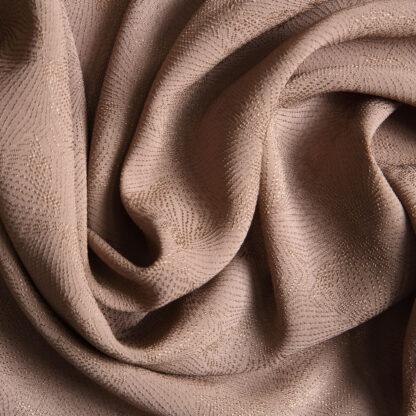 viscose-crepe-dark-beige-bloomsbury-square-fabrics